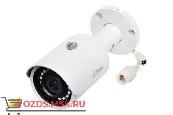 Dahua DH-IPC-HFW1230SP-0280B (2.8 мм) 2Мп: IP Камера