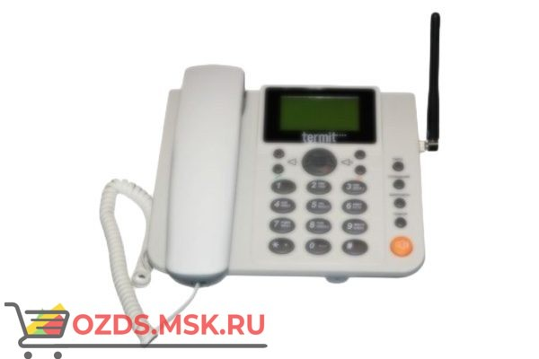 Termit FixPhone V2: Телефон