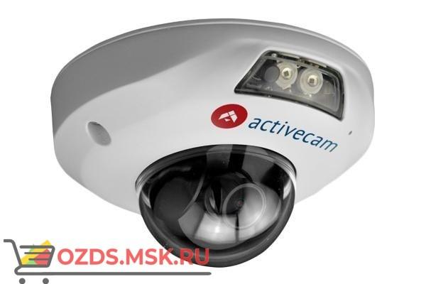 ActiveCam AC-D4121IR1 (3.6 мм): IP камера