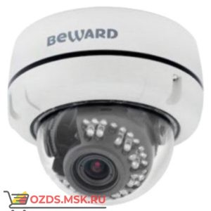 BEWARD B1710DV: IP камера
