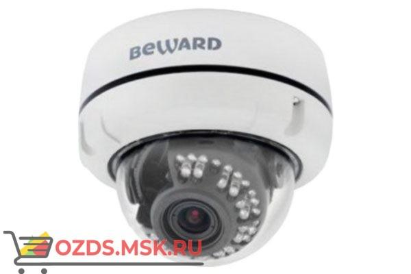 BEWARD B1710DV: IP камера