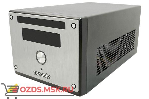 TRASSIR MiniNVR Hybrid 18: Видеорегистратор