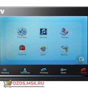 CTV-M2700TM (Черный): Монитор цветного видеодомофона