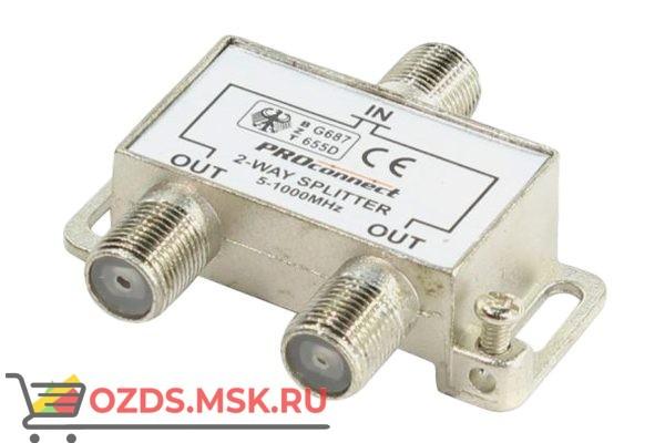 PROCONNECT 05-6021 Делитель сигнала
