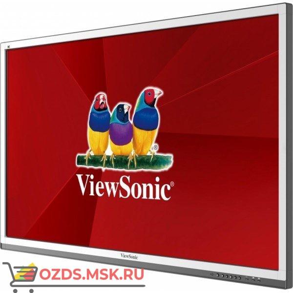 ViewSonic CDE6561T: Интерактивная панель
