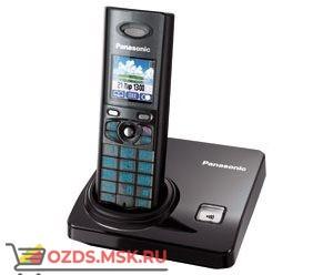 8205M Panasonic KX-TG8205RUM (Металлик): Радиотелефон DECT