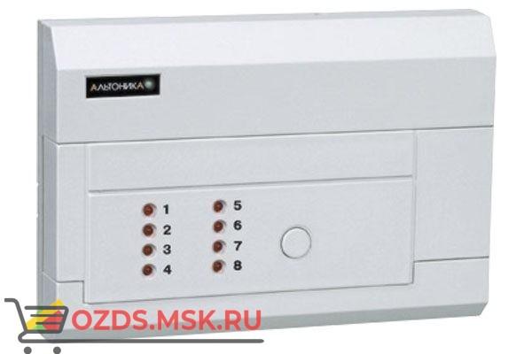 Альтоника RS 202TP8 Риф Стринг Объектовый прибор