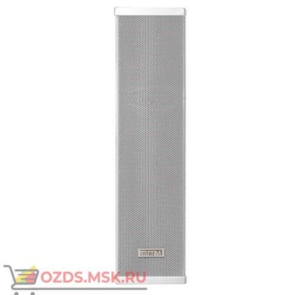 Inter-M CU-920HV, 2-полосный, 20 Вт, 90 дБ, 180-180000 Гц: Громкоговоритель колонного типа