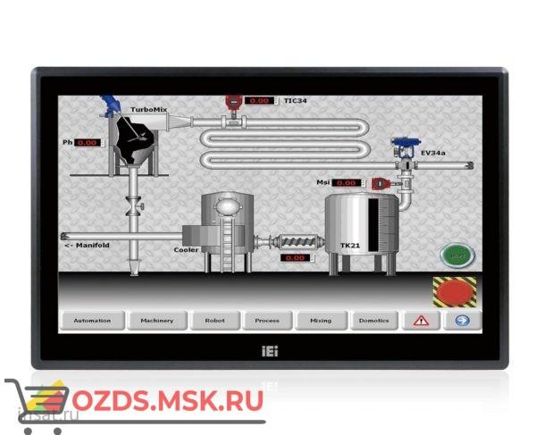 IEI Technology Corp. DM-F22APC