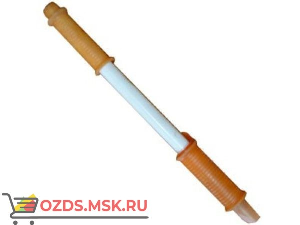 РЛО-М.01.000Е-01 цилиндр, гайка, штуцер из металла: Гидропульт
