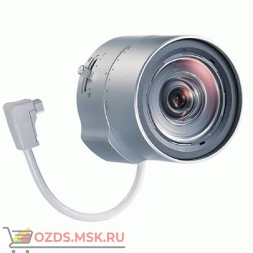 WV-LZA622 Panasonic  13-дюймовый: Объектив вариофокальный