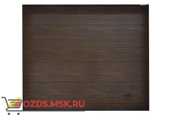 Алютех Classic 2746×2503: Ворота секционные