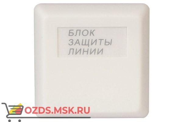 Болид БЗЛ 02К Блок защиты линий