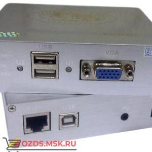 Osnovo TA-VKM3+RA-VKM3 (ver.2): Комплект передачи