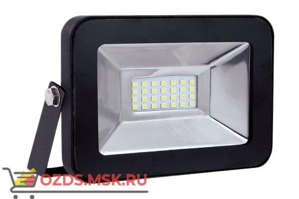 СДО-5-eco Прожектор светод.10Вт 230В 6500К 750Лм IP65