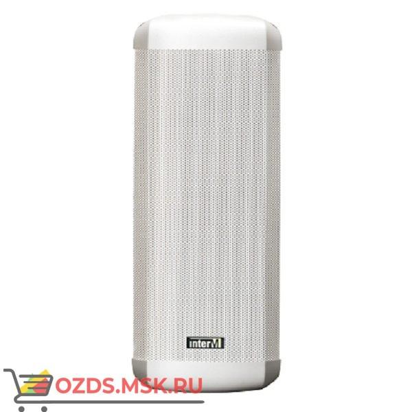 Inter-M CU-420, 20 Вт, 94 дБ, 180-14000 Гц, белый: Громкоговоритель колонного типа