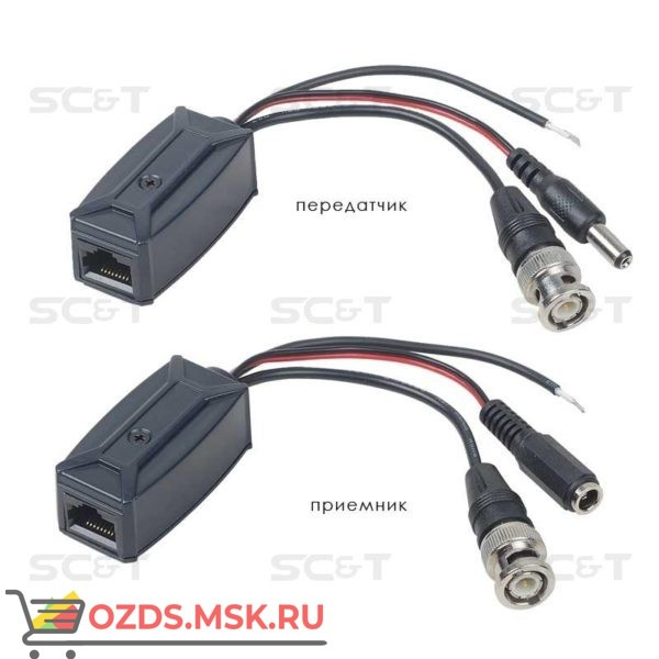 TTP111HDPD-RJ45-K