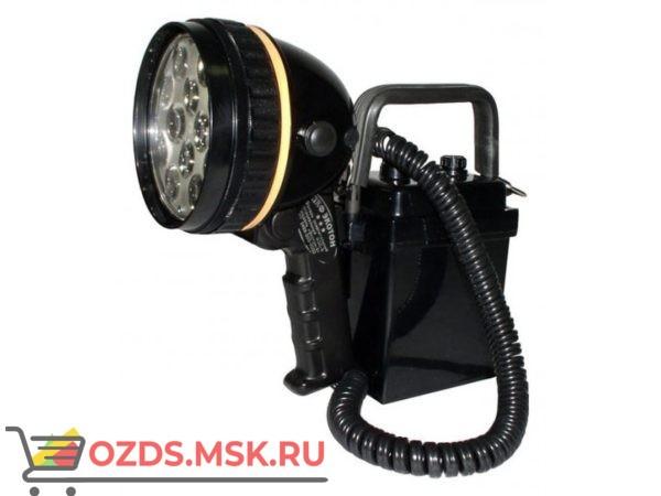 Фонарь-фара ЭКОТОН-2 (модернизированный)