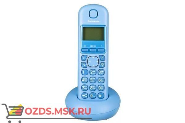 Panasonic KX-TGB212RU2: Радиотелефон