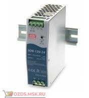 MeanWell SDR-120-48