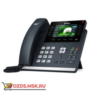 Купить Yealink SIP-T46S по самой низкой цене / SIP телефон Yealink SIP-T46S-цена, наличие, описание и характеристики: IP-телефон