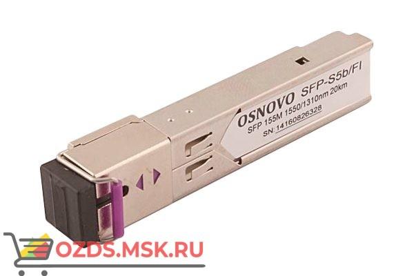Osnovo SFP-S5bFI Оптический SFP модуль