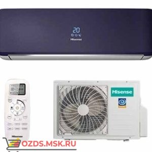 Hisense PURPLE Art Design DC INVERTER AS-09UR4SYDTD1G: Сплит-система