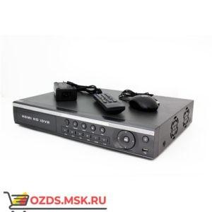 Видеорегистраторы HiQ-8232F