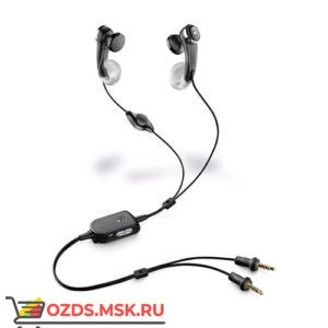 Plantronics PL-A440 Audio 440: Мультимедийная гарнитура для компьютера
