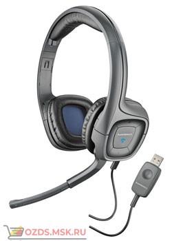 Plantronics PL-A655-DSP Audio 655 DSP: Мультимедийная гарнитура для компьютера