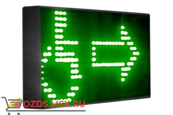 Hostcall LB-1.01G (Зеленый) Светодиодное табло