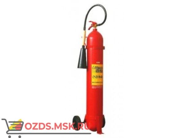 ОУ-10 ИНЕЙ (новый бал. 10 кг): Огнетушитель