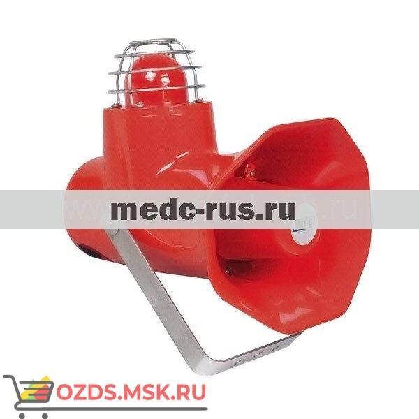 Взрывозащищенное комбинированное устройство сигнализации MEDC CU1