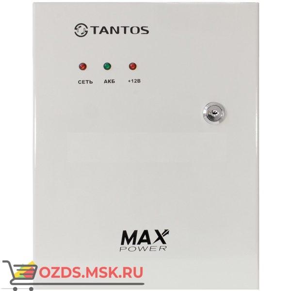 Tantos ББП-80 MAX блок бесперебойного питания (металл)