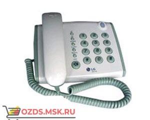 GS-475 WA  LG: Проводной телефон