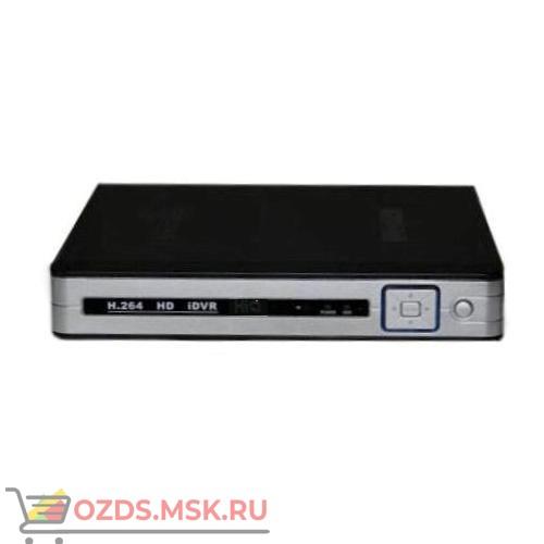 Видеорегистраторы HIQ-7204 М