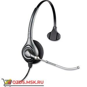 PL-HW251 Plantronics SupraPlus Wideband: Профессиональная телефонная гарнитура
