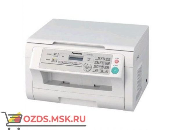 Panasonic KX-MB1900RU-W многофункциональное устройство , цвет белый
