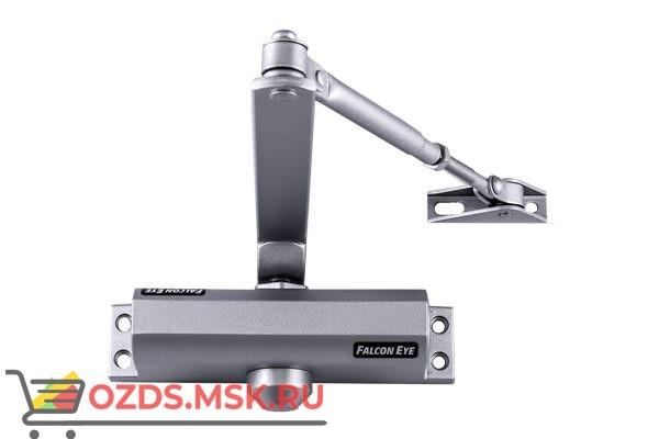Falcon Eye FE-B2W Доводчик дверной (серебро)