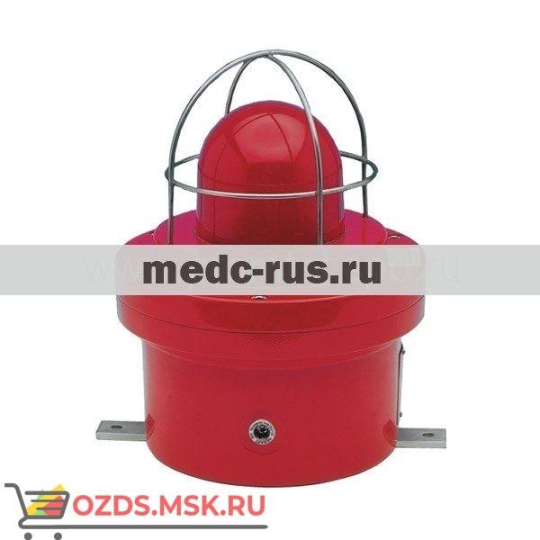MEDC XB12-2: Проблесковый маяк