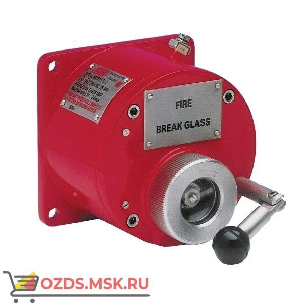 Взрывозащищенное устройство включения сигнализации MEDC SM87BG