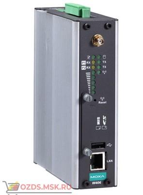 MOXA W406-CE