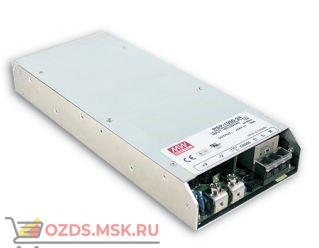 MeanWell RSP-1000-12