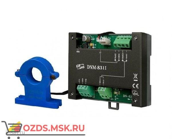 ICP DAS DNM-831I-100V-500A