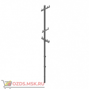 Радиостойка PC III – 4200
