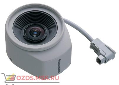 Panasonic WV-LA4R5C3B 13 Объектив сверхширокоу