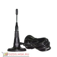 Antey 905 5dB SMA (кабель 3 метра): GSM антенна