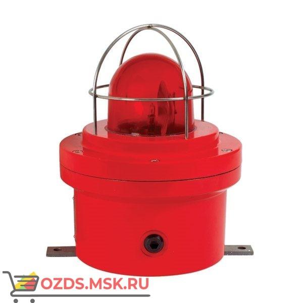MEDC TH12: Проблесковый маяк