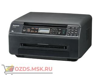 Panasonic KX-MB1520RUB многофункциональное устройство, цвет черный