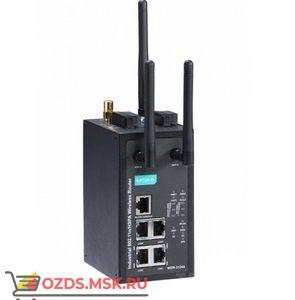 MOXA WDR-3124A-EU-T